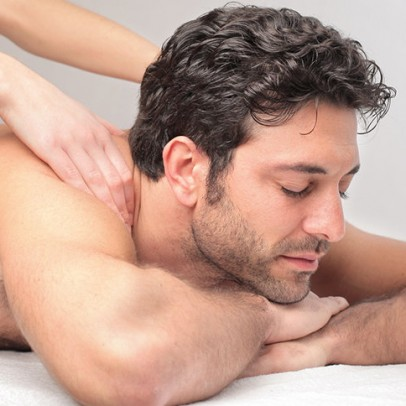 Neck Pain Relief Massage